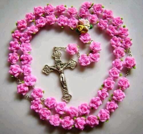 ¿Que es el rosario?